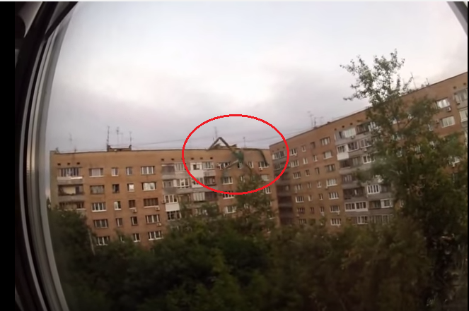 V�deo Revelado Por La CIA De Alienigena Gigante Filmado en Rusia. Impresionante!