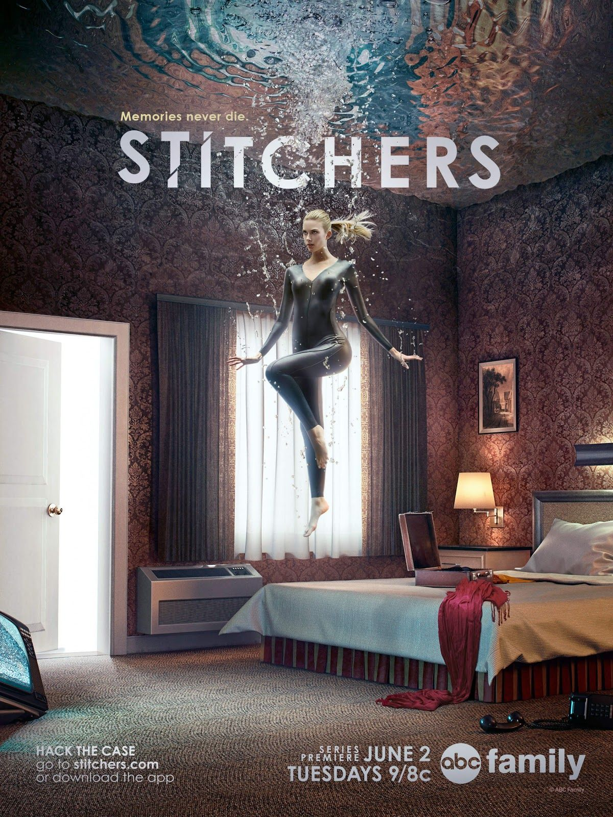 Gatotv Stitchers Piloto Descargar Películas Buenas Series Series