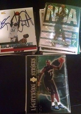 awesome Kevin Garnett 38 Card RC Rookie Lot Insert Parallel Multiple Available Celtics - For Sale View more at http://shipperscentral.com/wp/product/kevin-garnett-38-card-rc-rookie-lot-insert-parallel-multiple-available-celtics-for-sale/