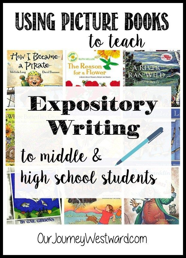 Teaching Essay Writing High School Teach Middle School And High School Students Creative Expository Writing  Using Picture Books As Mentor Texts Roman Fever Essay also Censorship Persuasive Essay Using Picture Books To Teach Expository Writing To Middle And High  Essay About Responsibility