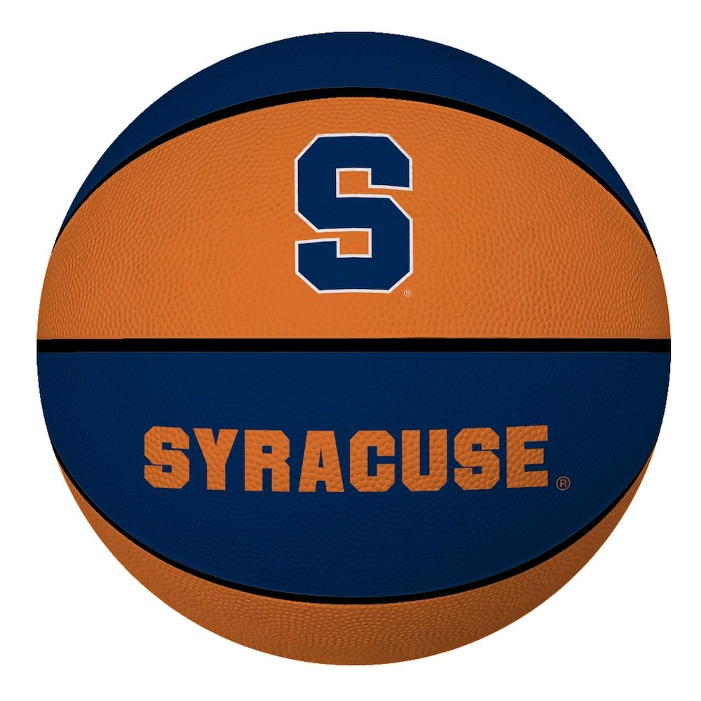 Syracuse Orange Mini Basketball Team Products Syracuse