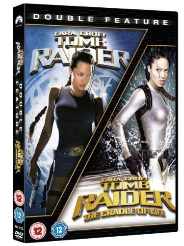 Lara Croft Tomb Raider Lara Croft Tomb Raider Cradle Of