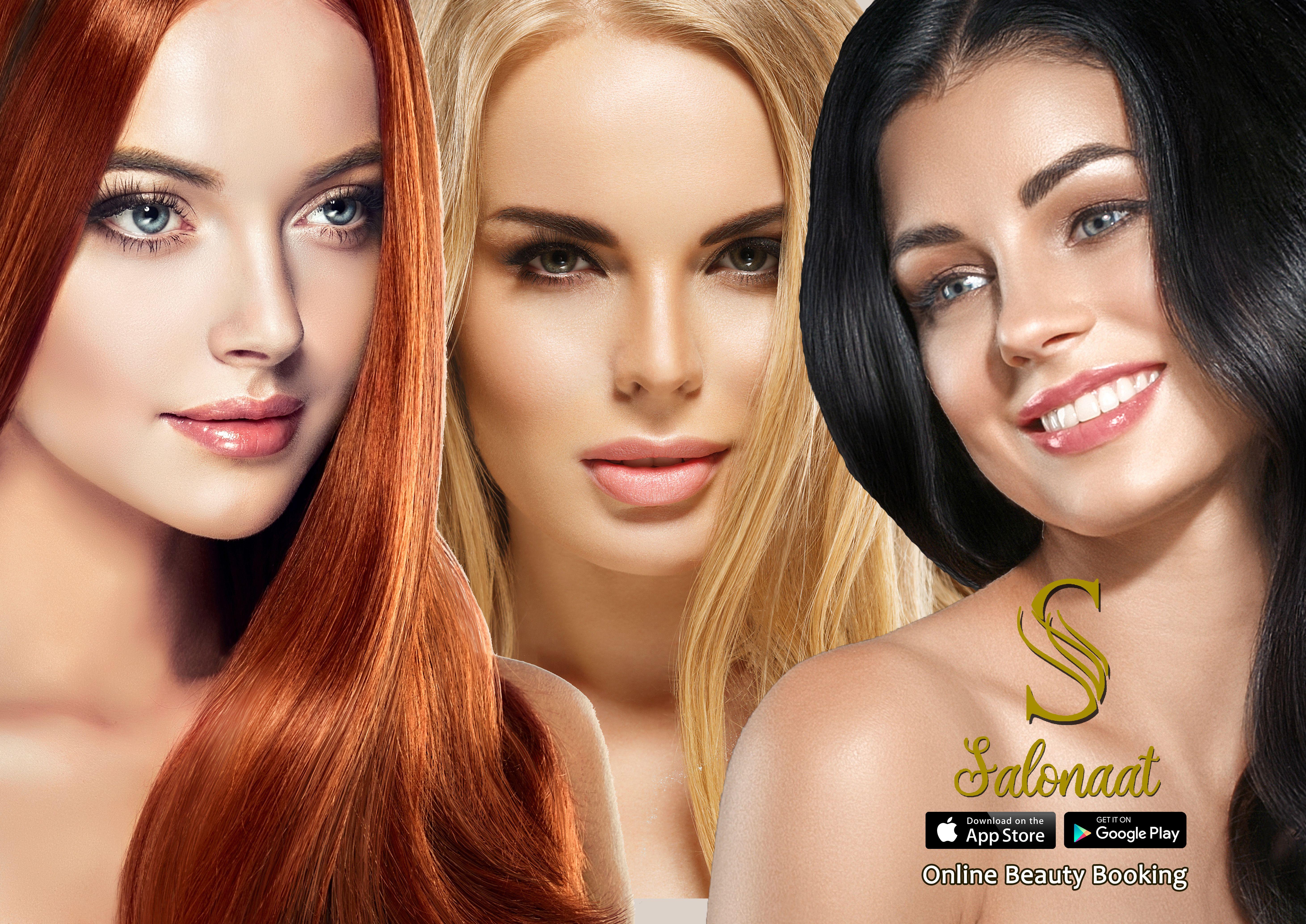 Hair Color Interesting Facts Instagram Salonaatapp Pinterest