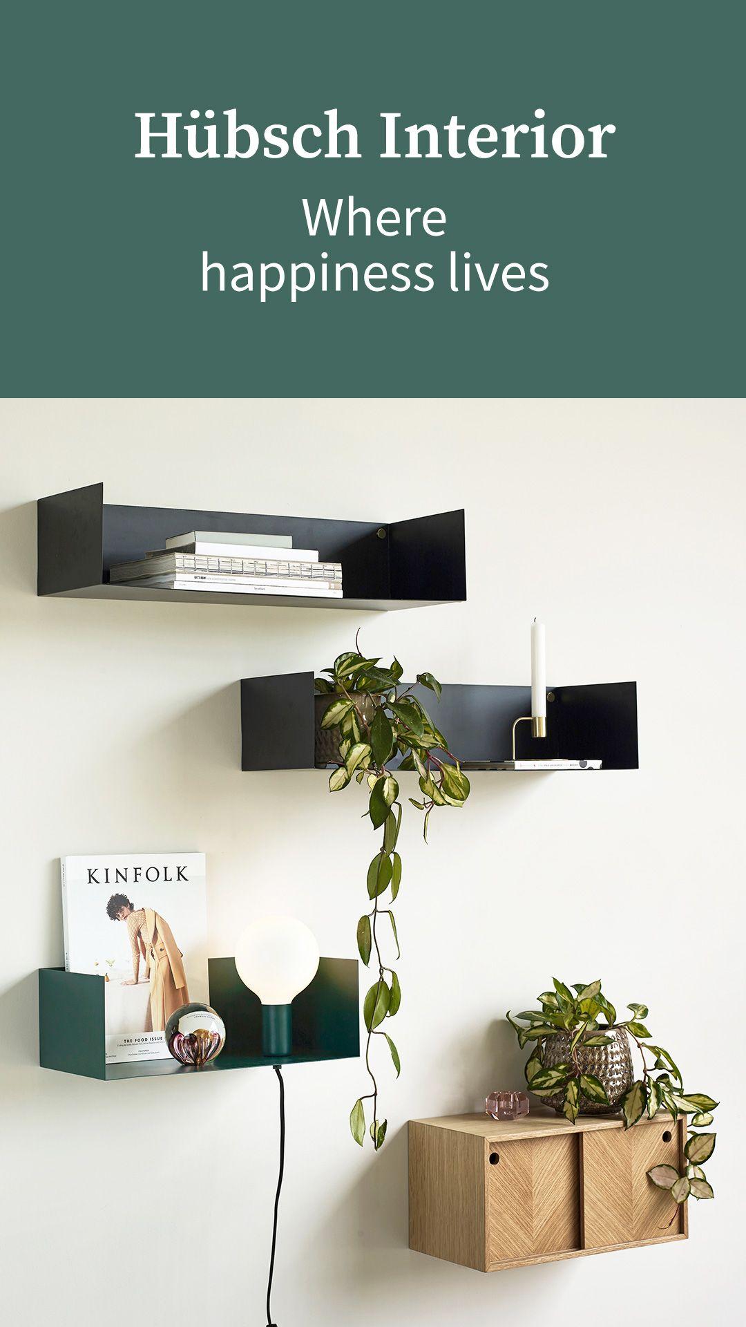 Photo of Hübsch – Scandi Home Interior & Design