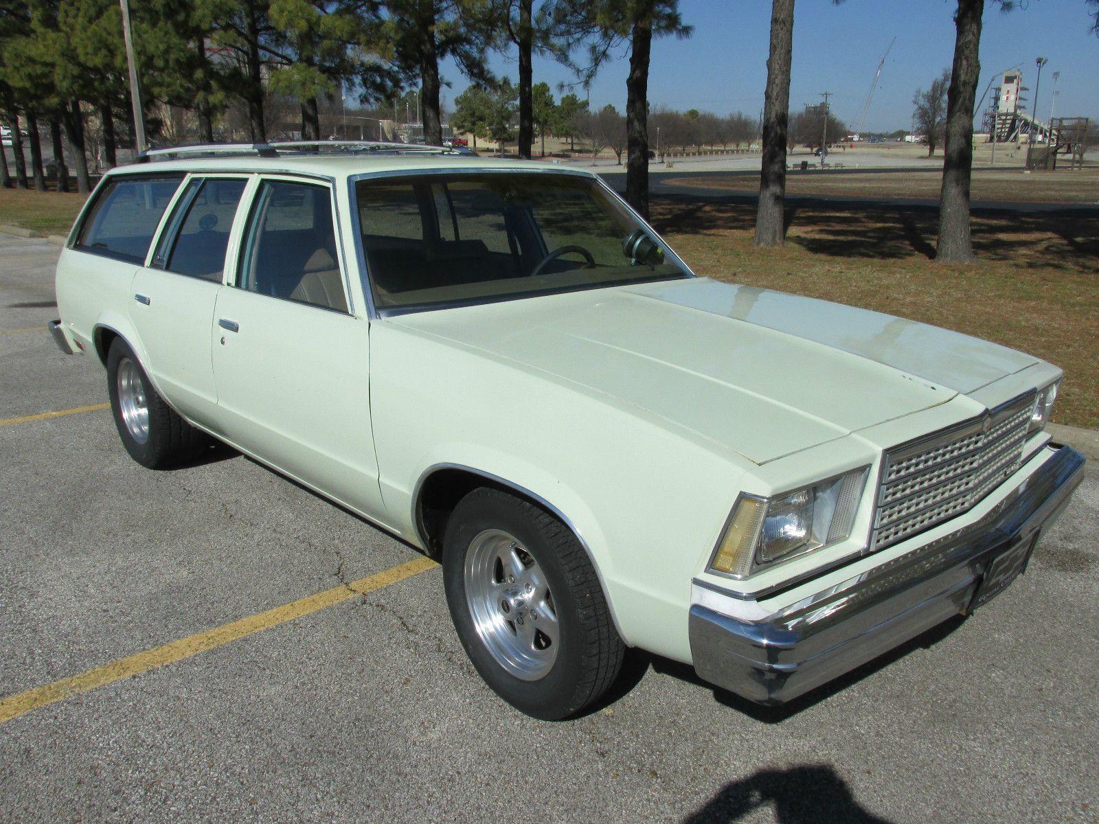 Kekurangan Chevrolet Estate Spesifikasi