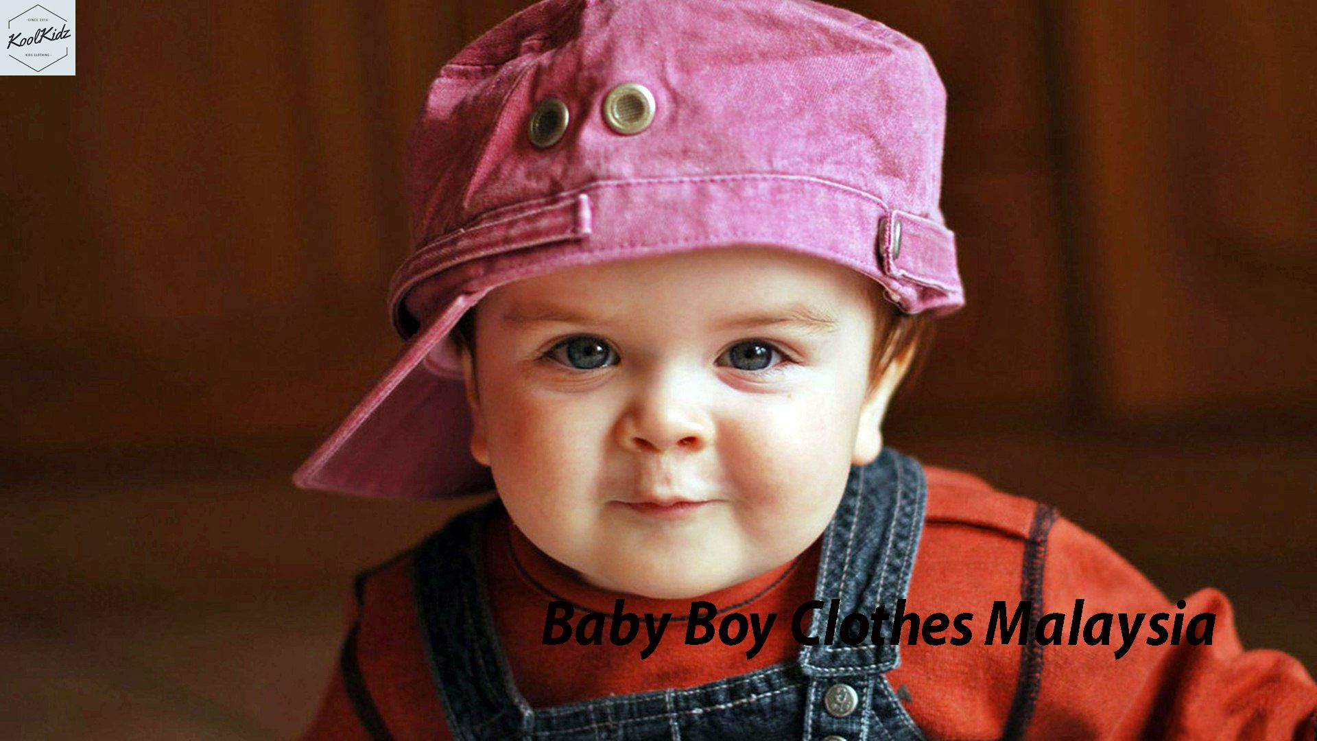 Pin On Baby Boy Clothes Malaysia