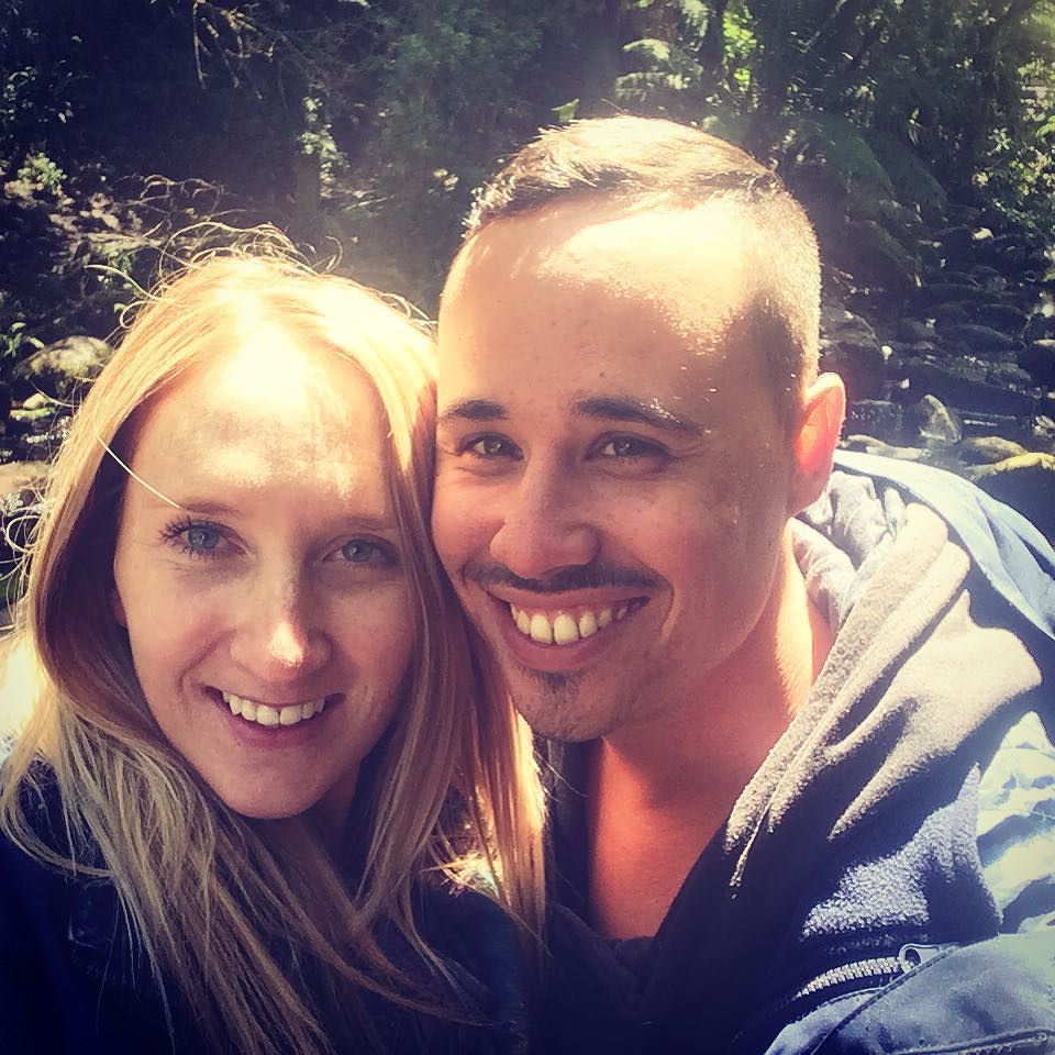 I LOVE THIS GUY SOOO MUCH  #JohnandAshAusAdventure #adventure #roadtrip #camping #love #happiness #livingthedream #liveforthemomentsyoucantputintowords #ErskineFalls #GreatOceanRoad by ash_er_leigh http://ift.tt/1IIGiLS
