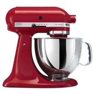 red kitchenaid k rh ar pinterest com