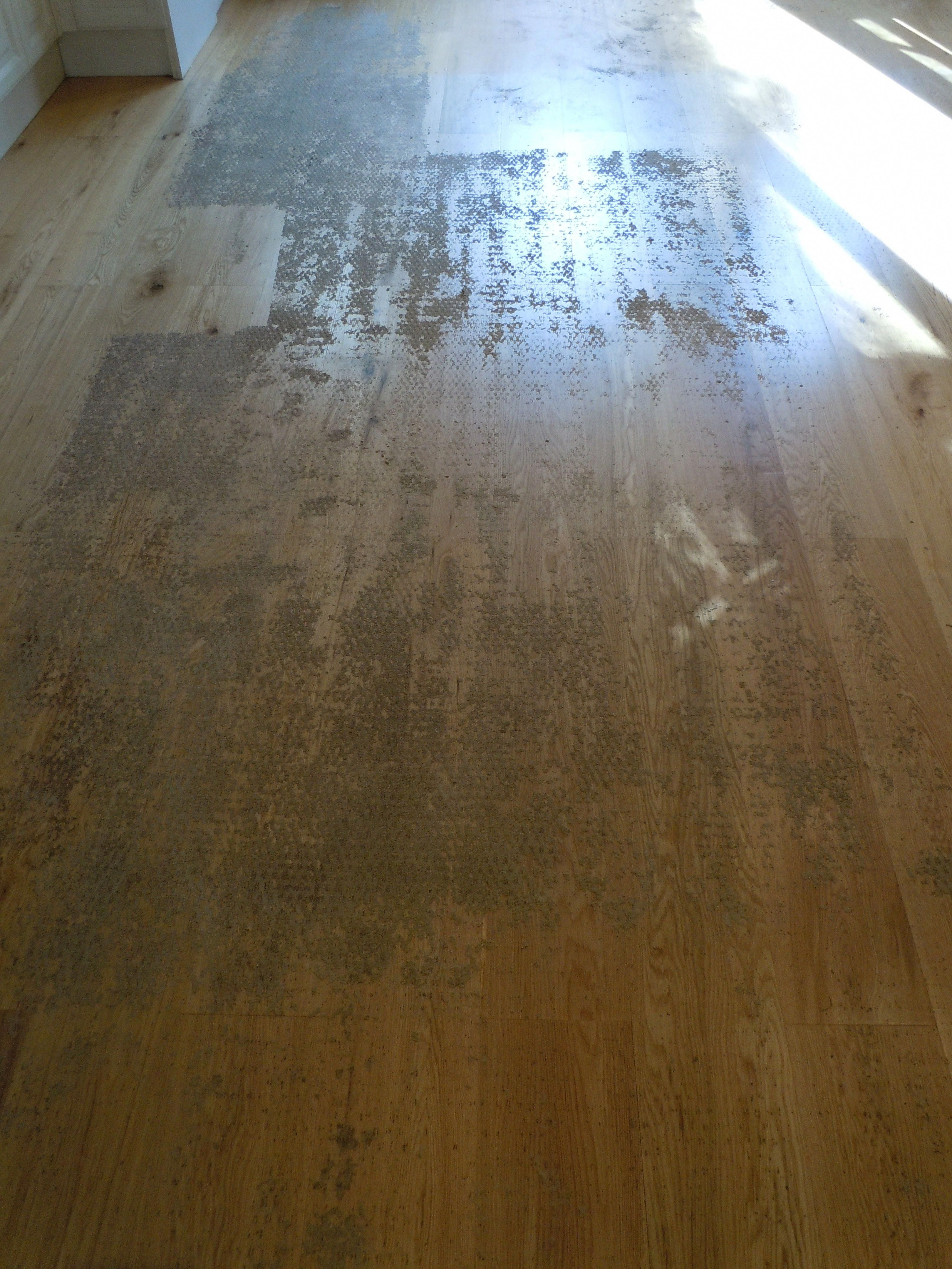 A Guide For Removing Adhesive From Hardwood Flooring Hardwoodflooringhow Cleaning Wood Floors Wood Adhesive Flooring