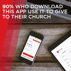 Rich Birch > 15 Lessons from 17 Different Church Bulletins ‹ Innovate For Jesus