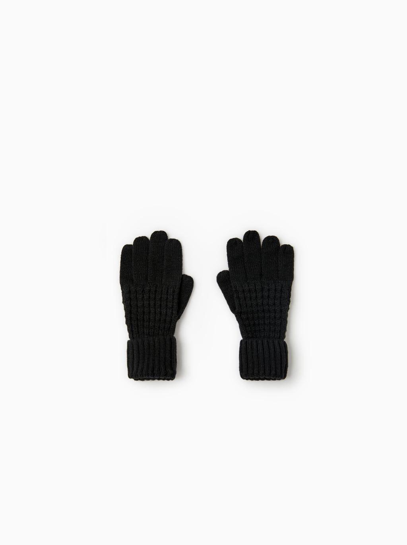 GUANTES BÁSICOS - Disponible en más colores | Gloves and mittens ...