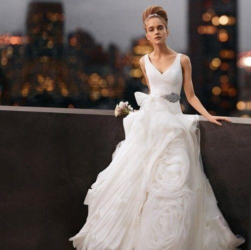 wonderful | Brautkleider • wedding gowns | Pinterest | Wedding stuff ...