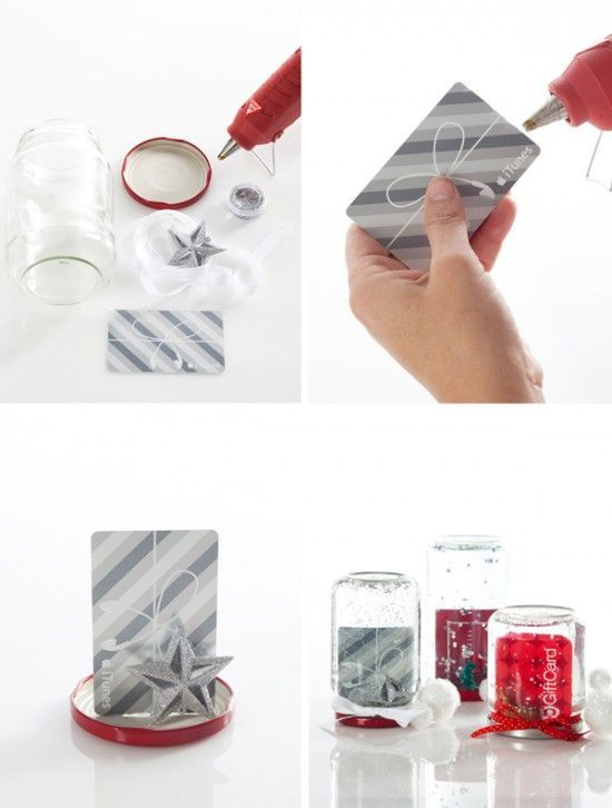 12 Unique Ways To Give Gift Cards Gift Card Presentation Unique