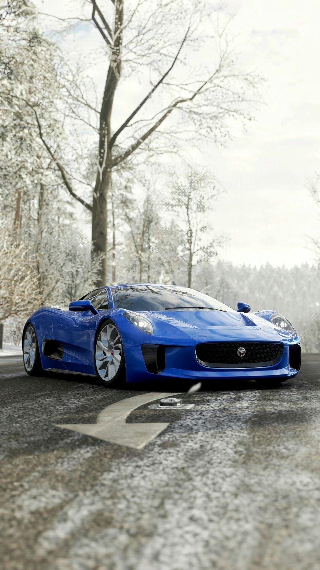 Jaguar car, Android wallpaper cars ...