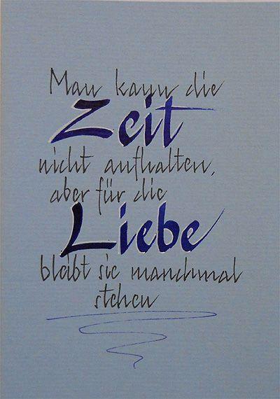 Acrylbilder und individuelle Kalligrafie-Glückwunschkarten