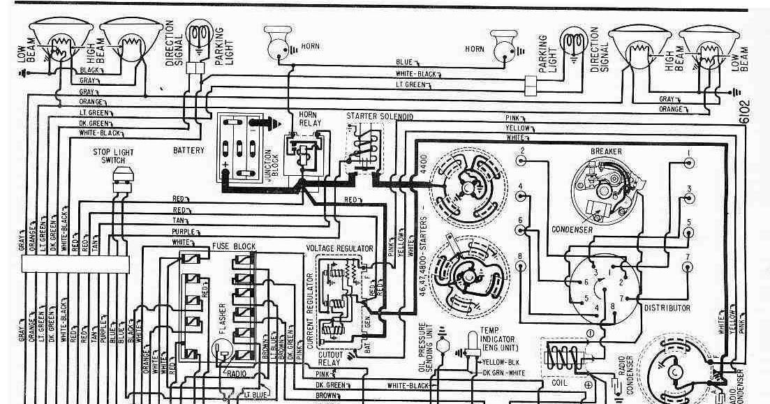 1998 Buick Century Wiring Diagram Collection
