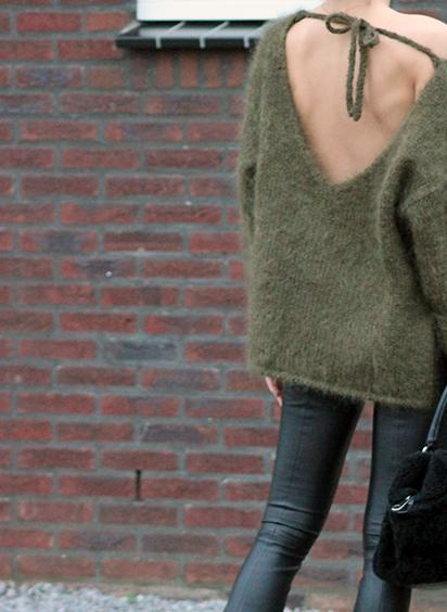 "knitmodern: "" brrrrrr """