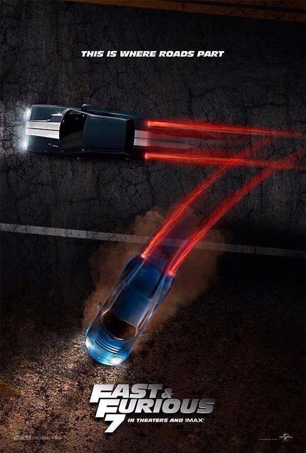 A Todo Gas 7 Fast Furious 7 El Primer Tráiler Ya Tiene Fecha De Estreno Cines Com Rapidos Y Furiosos Rápido Y Furioso 7 Rapidos Y Furiosos 8