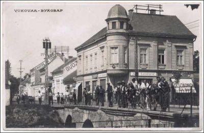 Pin On Vukovar Through Time