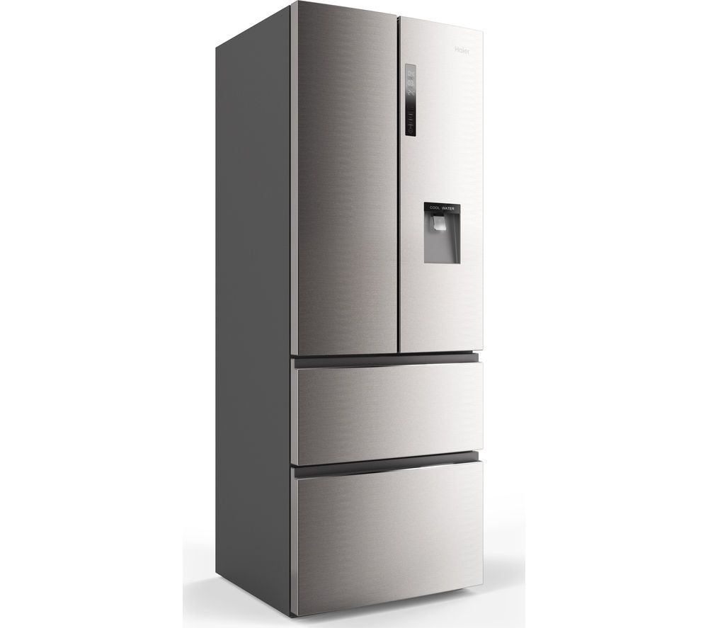 haier american fridge freezer. at currys you can find great deals on the latest fridge freezers, including classic and american designs. haier freezer