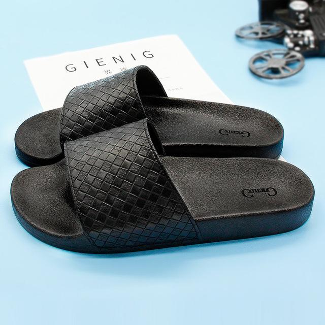 en slippers summer fashion soft bottom