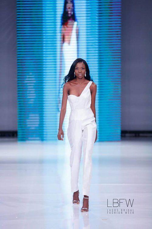 Imad Eduso – Lagos Bridal Fashion Week 2018 — Style Base