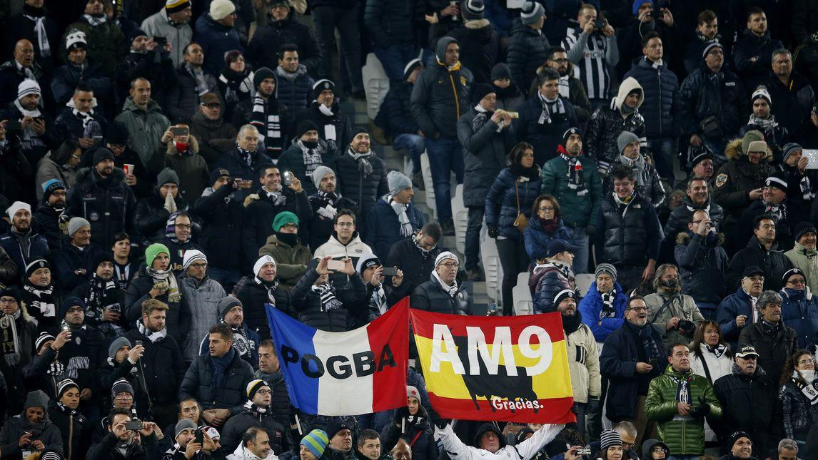 Champions League Juventus, Manchester City sconfitto 1-0: decide Mandzukic - Corriere dello Sport