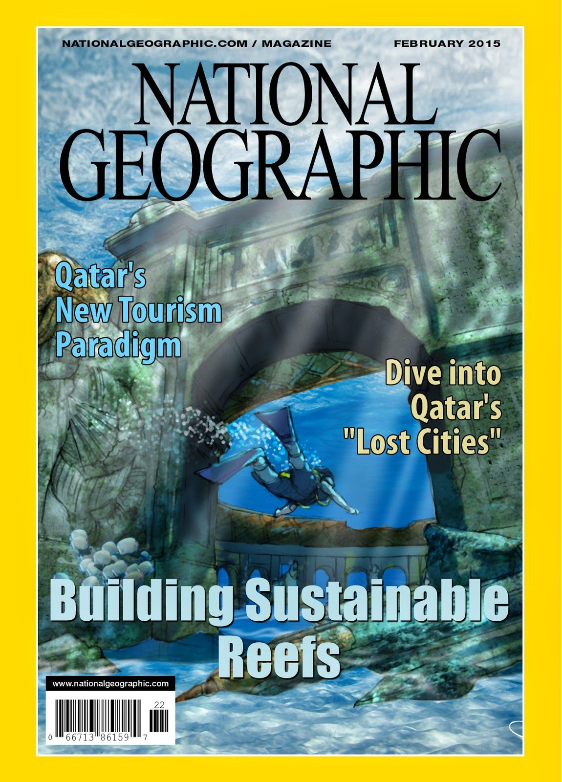 Artificial Reef Sustainable Design Blog: Artificial Reefs Key to Mass Tourism Dive Industry...