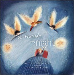 All Through the Night: John Ceiriog Hughes, Kate Alizadeh, Harold Boulton: 9781927018095: Amazon.com: Books