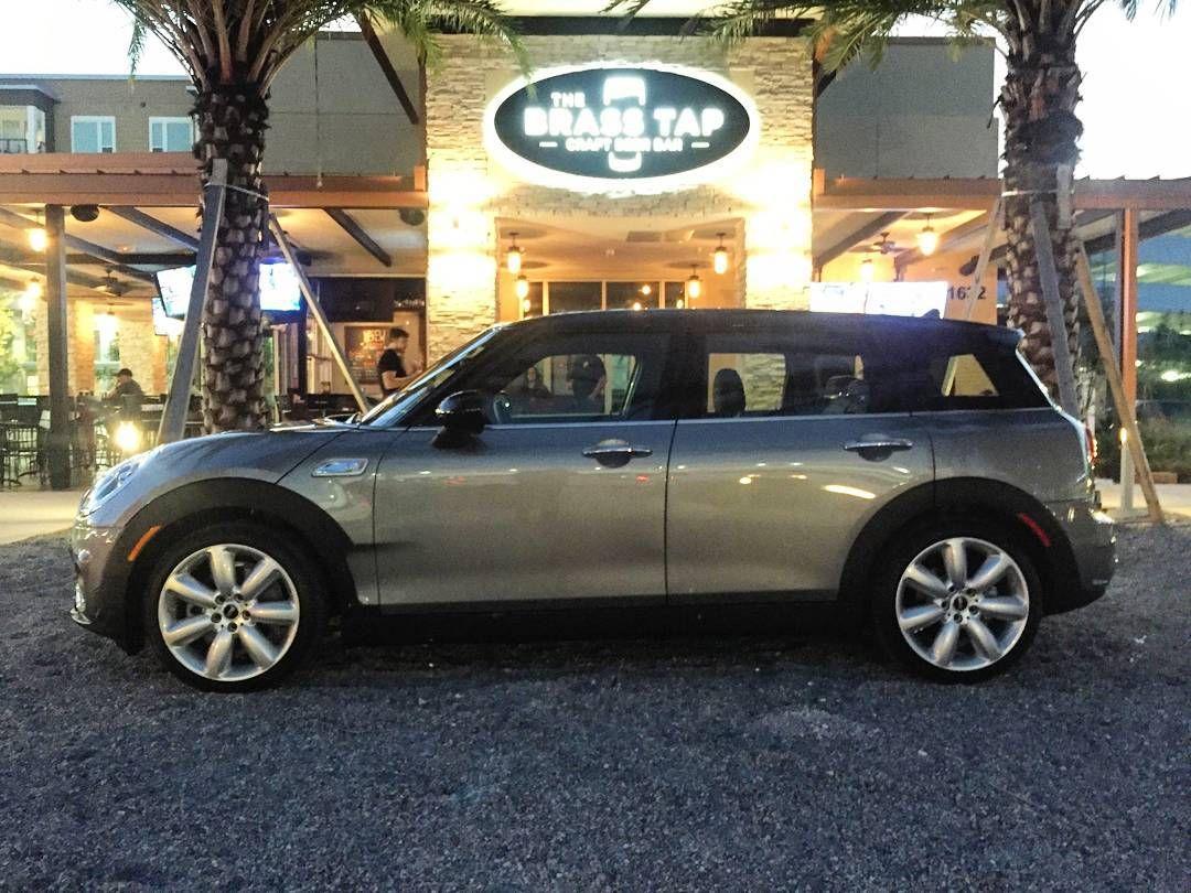 Orlando Mini New Mini Vehicles In Florida Mini Cars For Sale Mini Clubman Orlando