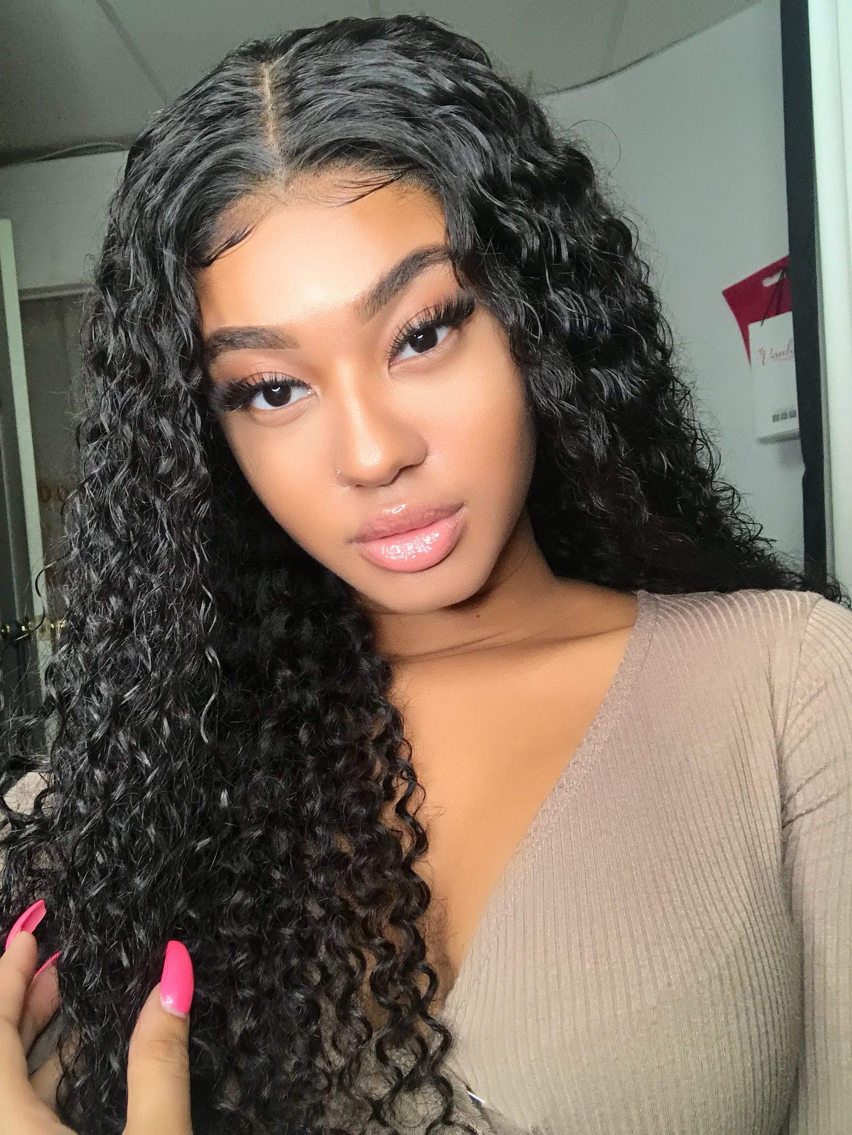 Alipearl 360 Lace Frontal Closure With Bundles Pre Plucked With Baby Hair Brazilian Body Wave 3 Bundles With 360 Frontal Remy 2019 Latest Style Online Sale 50% 3/4 Bundles With Closure