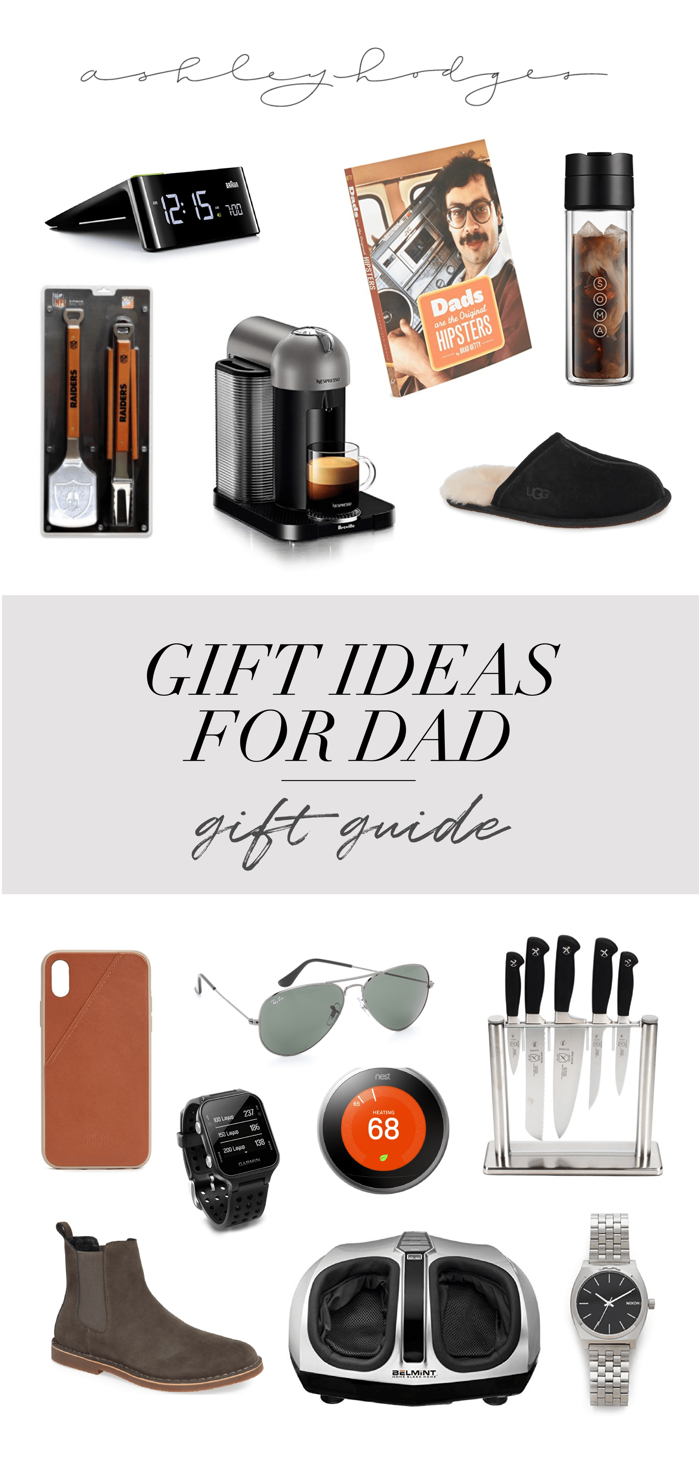 Unique Gifts For The Dad Who Wants Nothing Unique Gifts