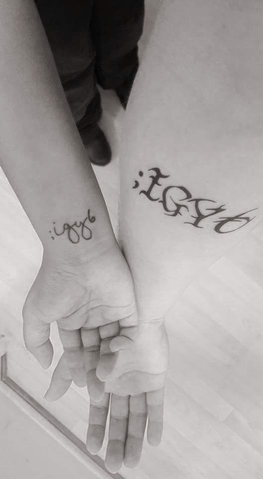 I Got Your 6 Tats Awesome Just Cool Tattoos Cute Tattoos