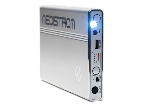 Medistrom Pilot 24 Lite Backup Power Supply Emergency Power