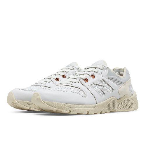New Balance 009 blancas