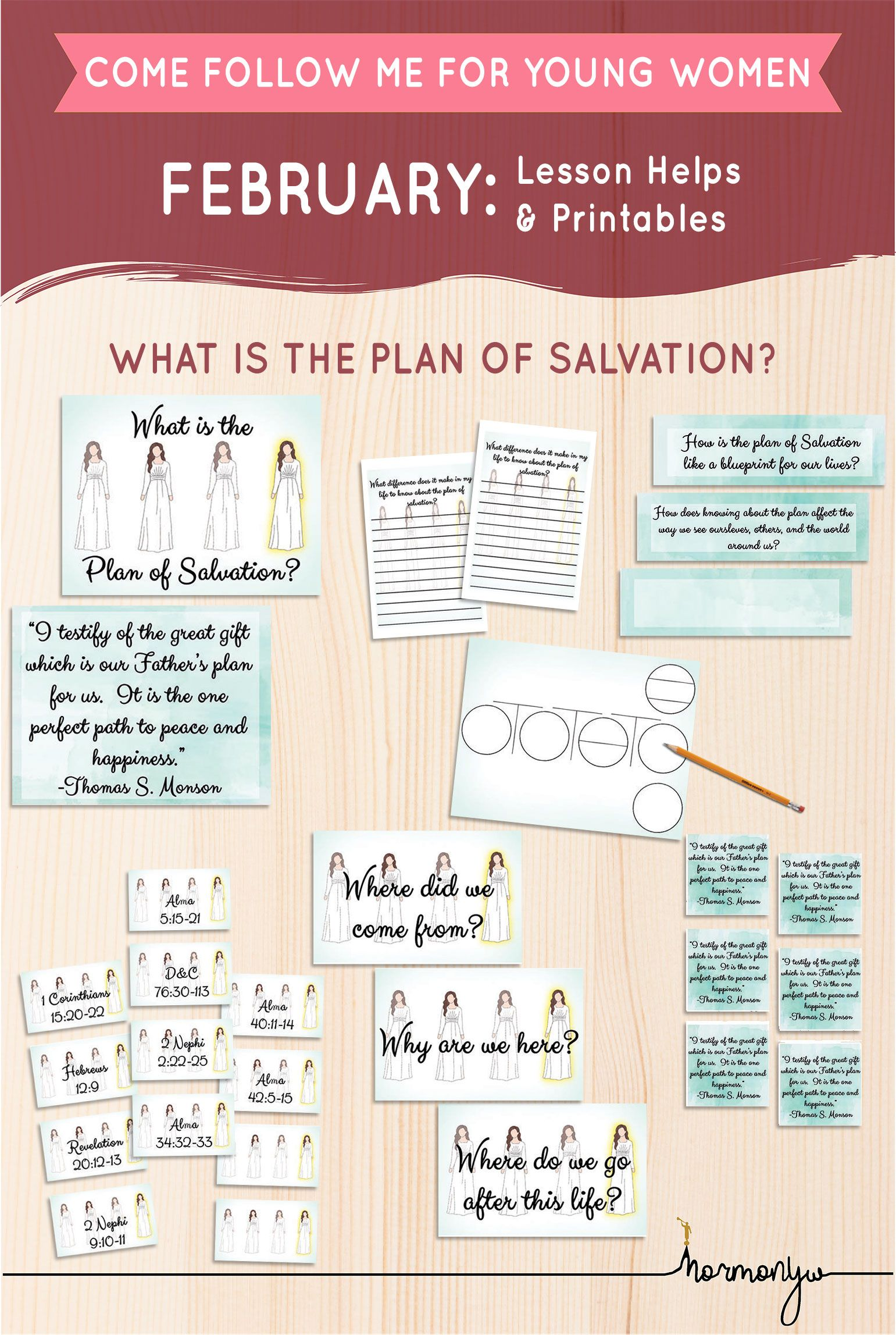 What Is The Plan Of Salvation With Images