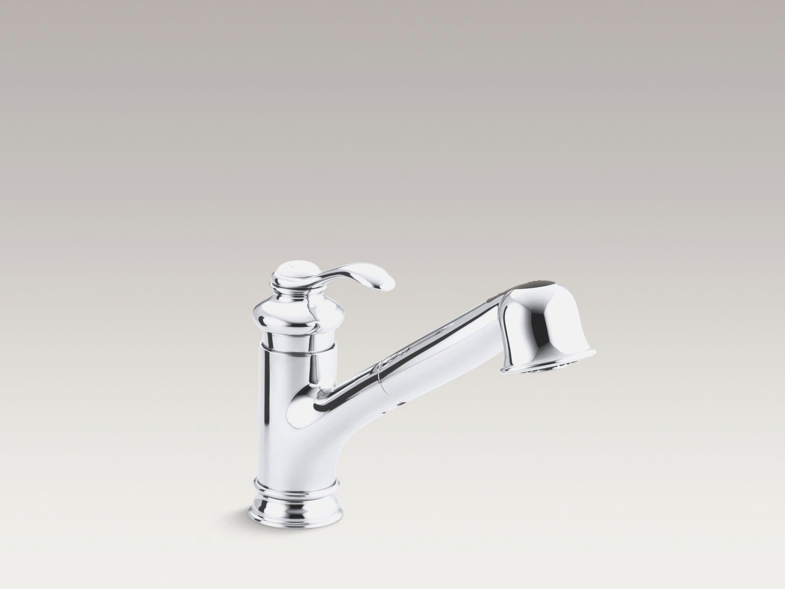 Kohler Pull Out Kitchen Faucet Repair Making Cabinet Doors Spray  Wow Blog