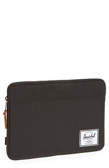 08f9b57307e Herschel Supply Co.  Anchor  MacBook Air Pro® Laptop Sleeve (13 Inch)  available at  Nordstrom