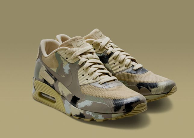new products cd722 b2f1b NIKE, Inc. - Revealed  the Nike Air Max Camo Collection