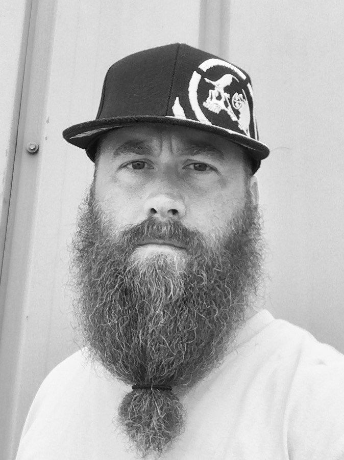 Visit Ratemybeard.se and check out @Ownby_wan_kenobi - http://ratemybeard.se/ownby_wan_kenobi/ - support #heartbeard - Don't forget to vote, comment and please share this with your friends.