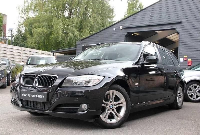 occasion bmw serie 3 e91 2 touring 320d xdrive 184 edition executive occasions pinterest. Black Bedroom Furniture Sets. Home Design Ideas