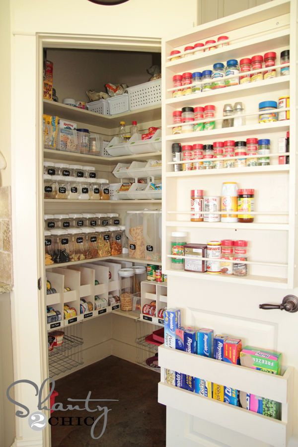 Organized Pantry Pictures, Photos, and Images for Facebook, Tumblr ...