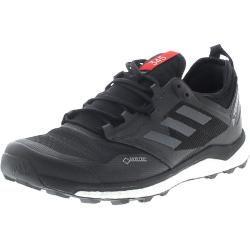 Photo of adidas Terrex Agravic Gtx Black Men's Hiking Shoes adidas