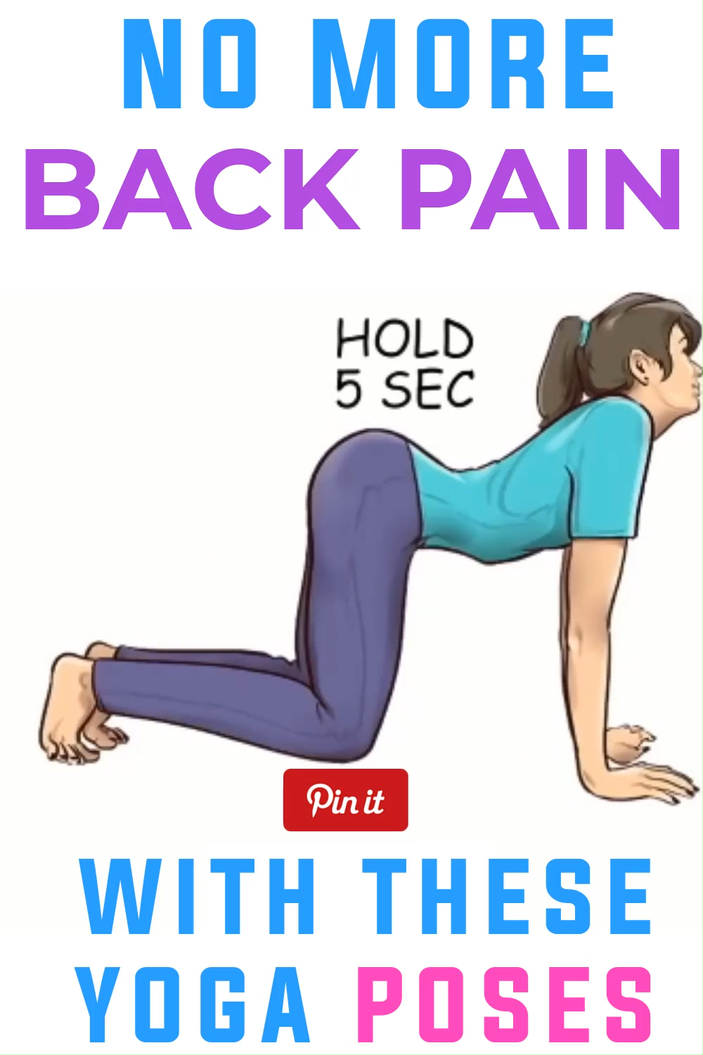 10 Best Yoga Poses for Back Pain According to Experts - [ Best Yoga poses for back pain upper ]