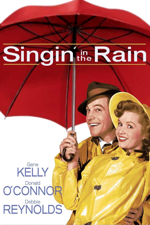 Hd Singin In The Rain 10072 8857 9734 Film Completo Italiano Dall Ini Singin In The Rain The Image Movie Singing In The Rain