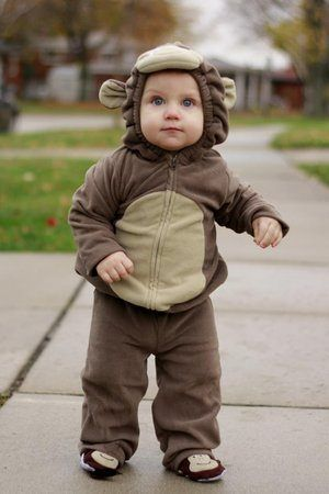 22 disfraces de Halloween para bebés Disfraz de halloween, Para