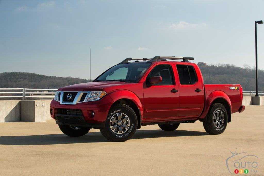 2020 Nissan Frontier In 2020 Nissan Frontier Nissan Nissan Trucks