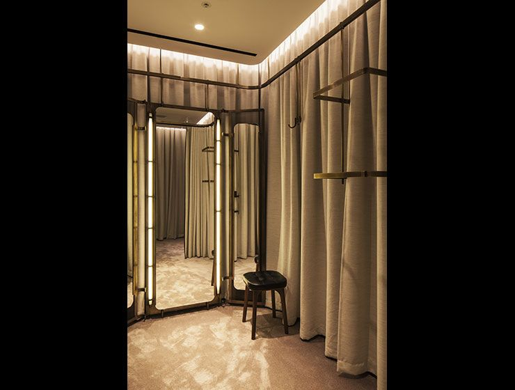 Lighting Concept Ing Room Elegant Design Nulty Closet