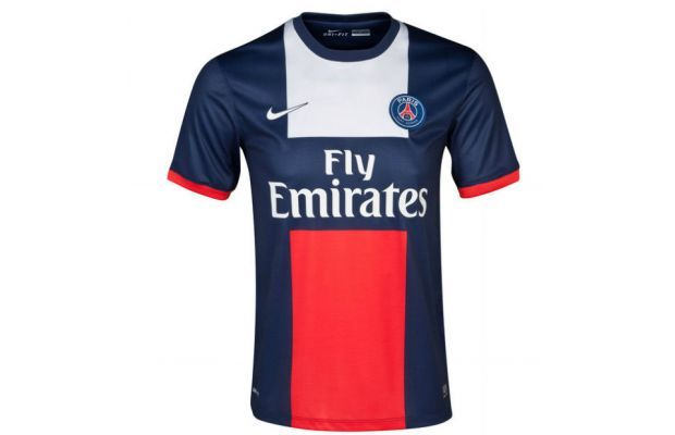 The 50 Most Stylish Items to Buy Right Now15. Soccer Jersey  ec90e719e74de
