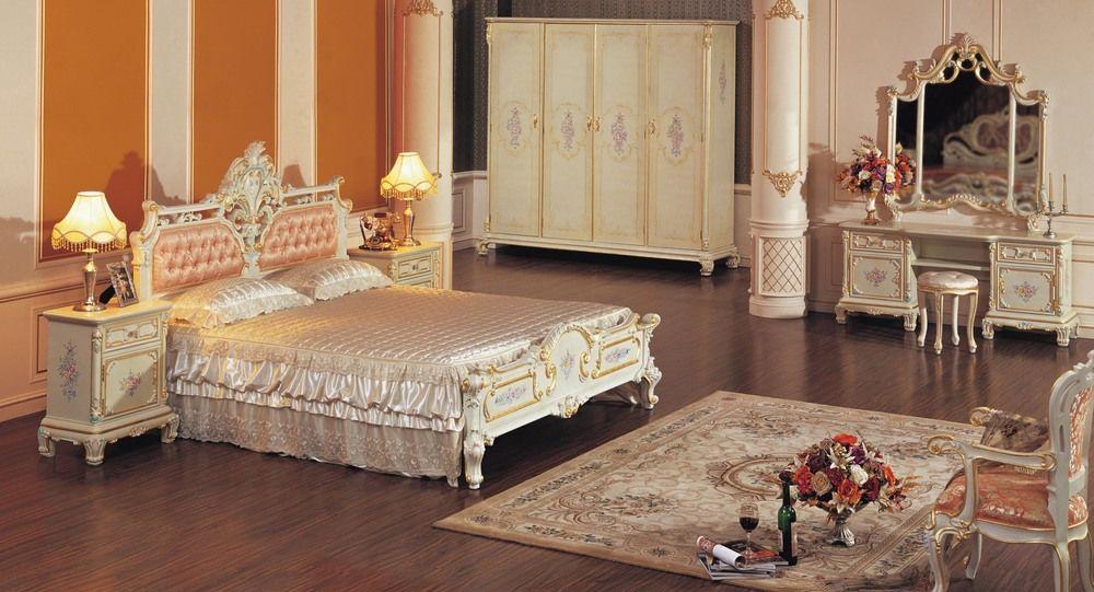 french bedroom furniture | bedroom & accessories | Baroque ...